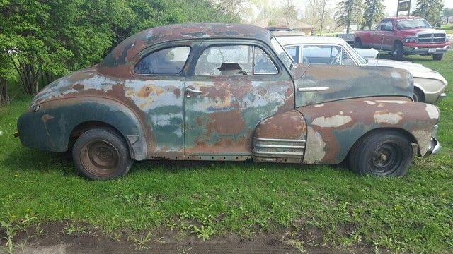 1942 Chevrolet Stylemaster Coupe, MAKE OFFER! - Classic