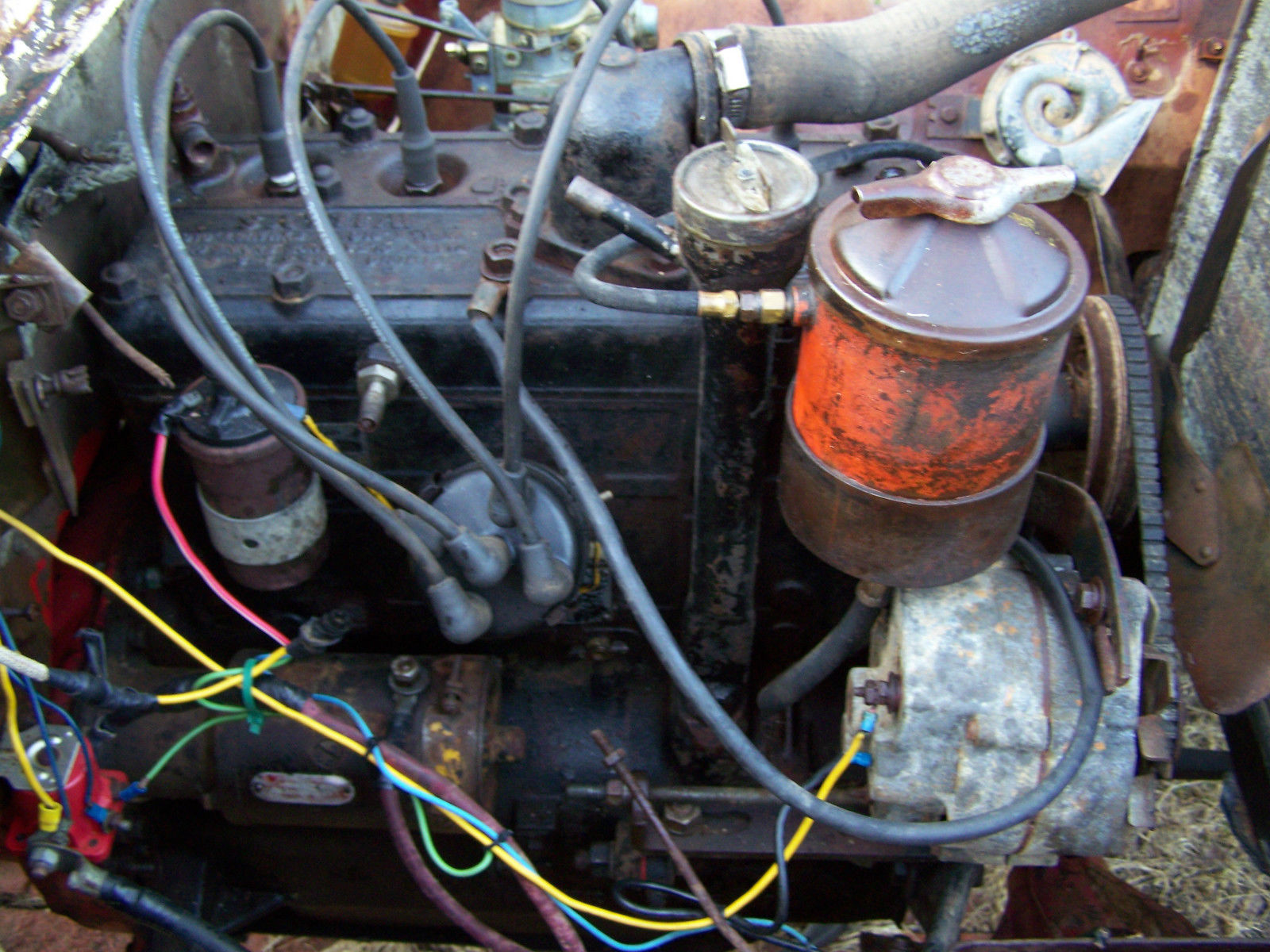 1943 Willys Ford Gpw Jeep Classic For Sale Electrical Wiring Prevnext