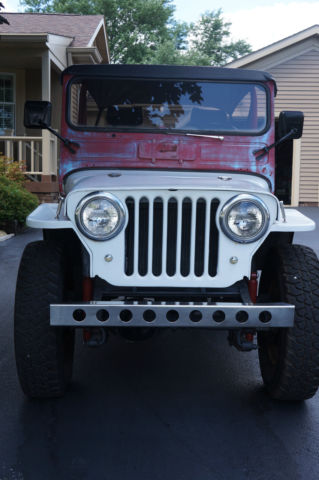 1945 jeep willys cj2a classic willys jeep cj2a 1945 for sale. Black Bedroom Furniture Sets. Home Design Ideas