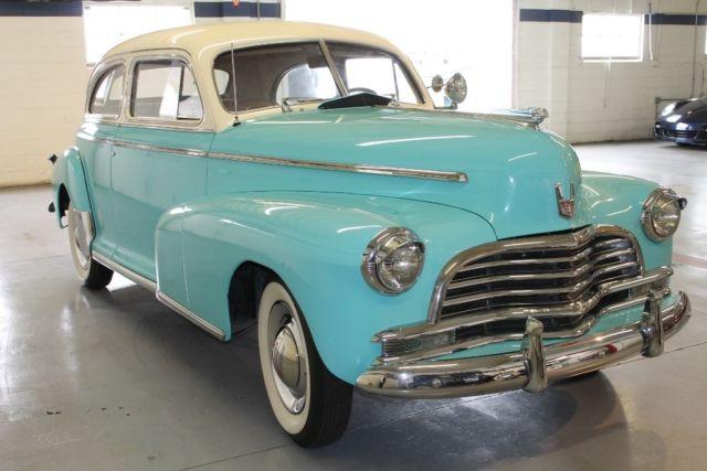 1946 chevrolet fleetmaster 2 door town sedan classic for 1946 chevy 2 door sedan