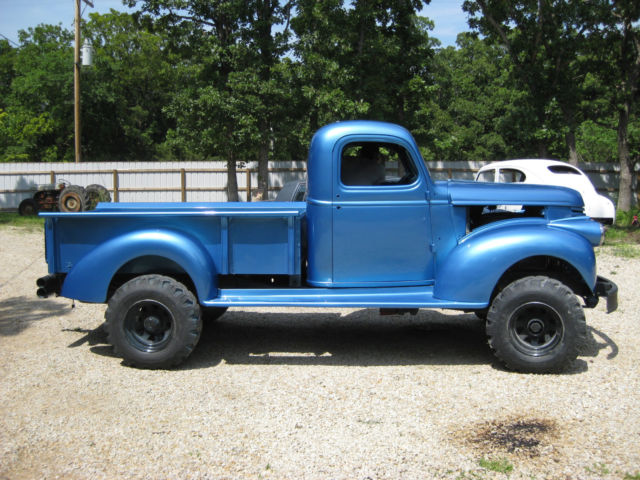 1946 chevy truck 4x4 classic chevrolet other pickups 1946 for sale. Black Bedroom Furniture Sets. Home Design Ideas
