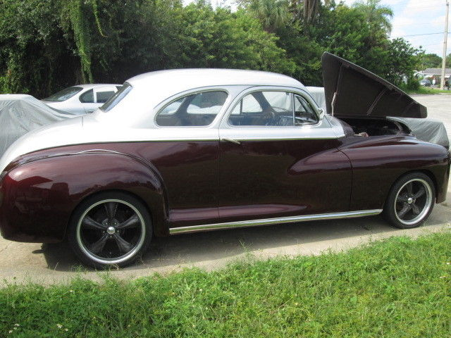 1946 dodge deluxe 2 door classic dodge other 1946 for sale