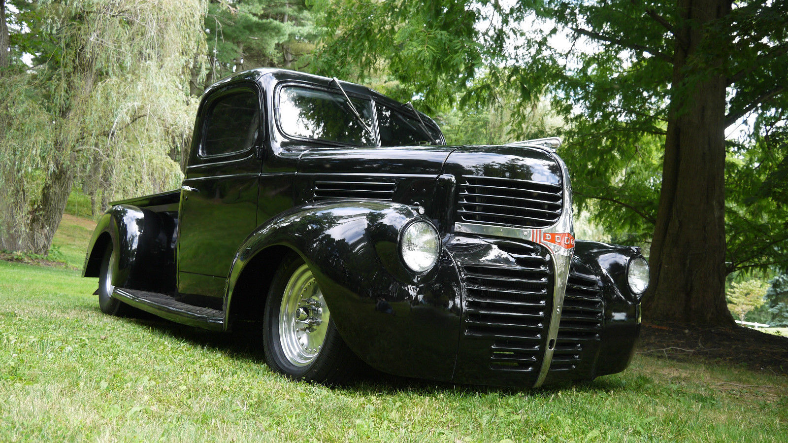 1946 dodge pickup chrysler chevy ford gmc other packard plymouth buick olds classic dodge. Black Bedroom Furniture Sets. Home Design Ideas
