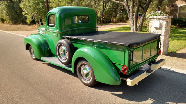 John Deere Seat Covers For Trucks : Ford pickup redone in john deere green and a little