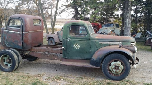 1946 Gmc Truck Classic Chevrolet Other Pickups 1946 For Sale