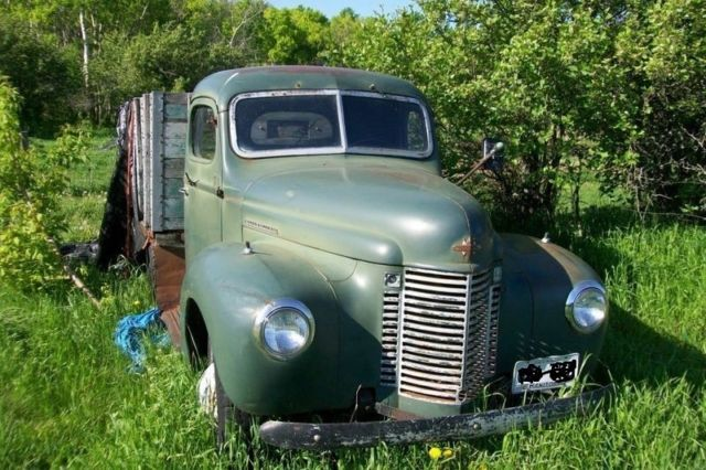1946 International Harvester K3 K 3 Kb3 K Kb Pick Up Truck