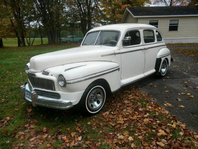 1946 mercury 4 door rebuilt flathead v8 runs and drives for 1946 mercury 4 door sedan