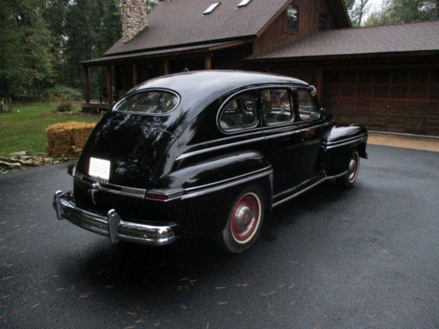 1946 mercury sedan classic mercury other 1946 for sale for 1946 mercury 4 door sedan