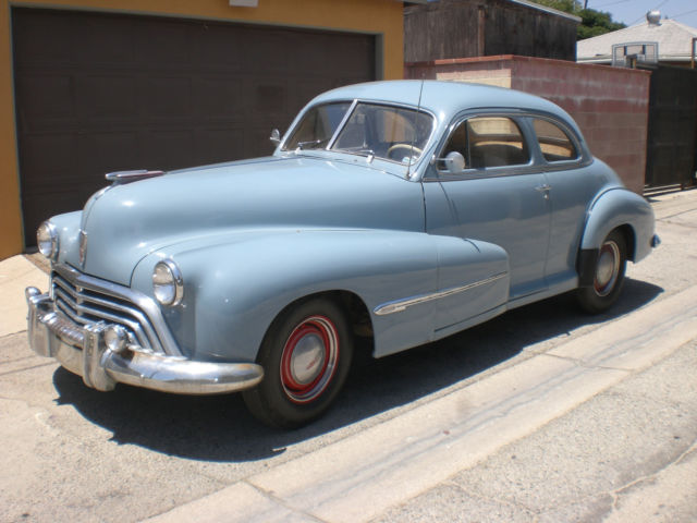 1946 oldsmobile coupe classic oldsmobile other 1946 for sale