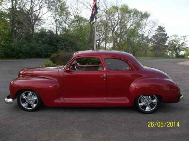 plymouth coupe streetrod classic plymouth    sale