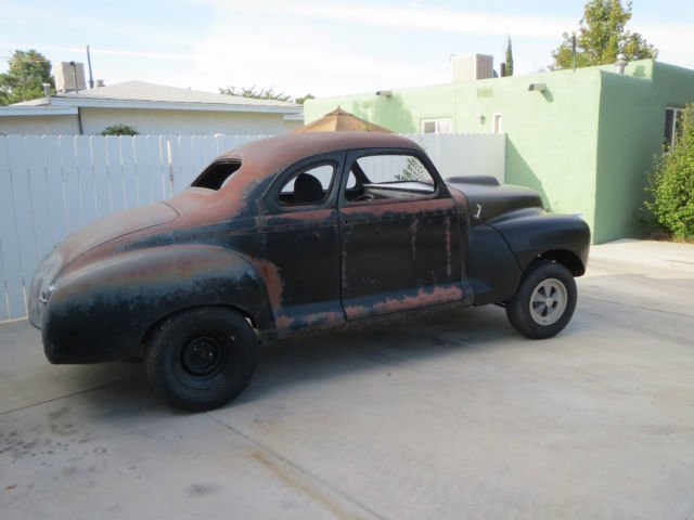 1946 Plymouth Gasser Classic Plymouth Other 1946 For Sale