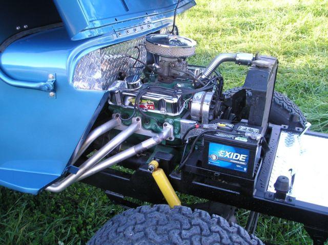 Willys Jeep Cj A Cj A Cj B Cj Cj Cj Cj M Wd Rock Crawler Utv Oddfire on Willys Jeep M38