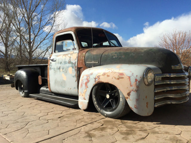 1947 chevy custom 5 window pick up hot rod classic for 1947 chevy 5 window pickup