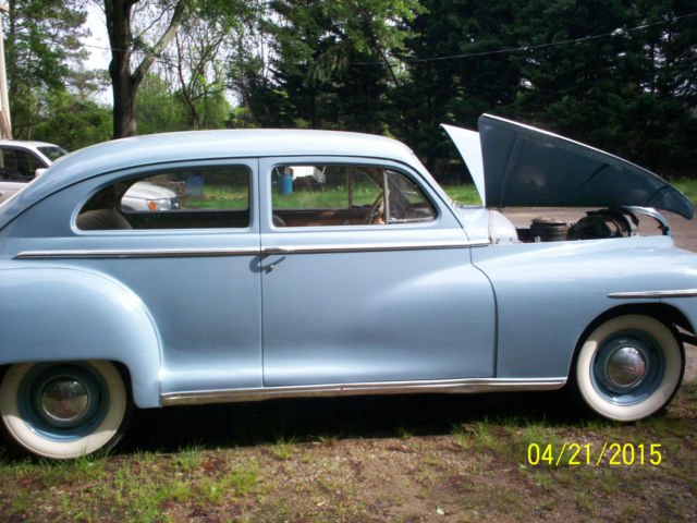 1947 dodge fluid drive classic dodge other 1947 for sale for 1947 dodge 2 door sedan