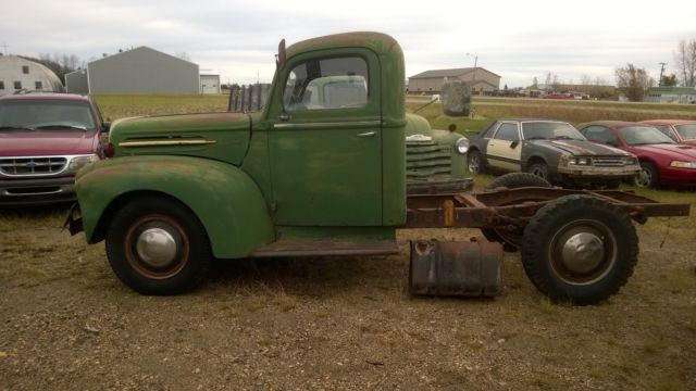1947 Ford Pickup Truck 31k 42 43 44 45 46 47 1942 1945
