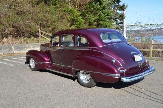 Gig Harbor Car Show