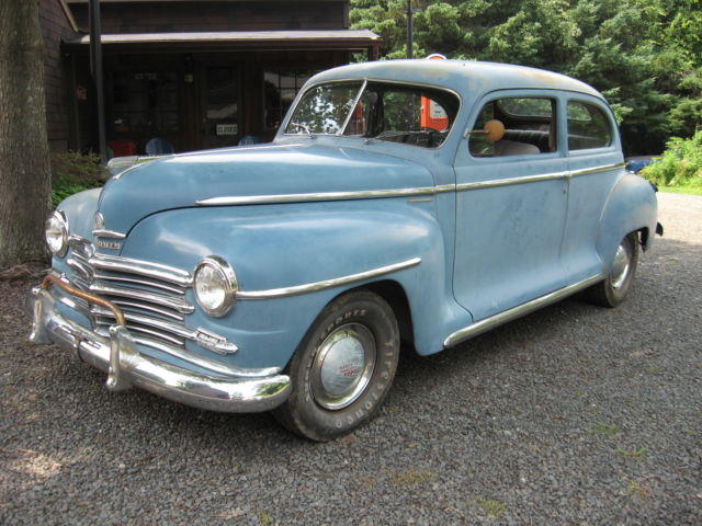 1947 plymouth special deluxe 2dr like chrysler dodge for 1947 plymouth 4 door sedan