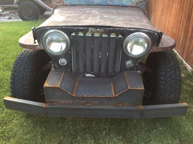 1947 Hotrod Html Autos Post