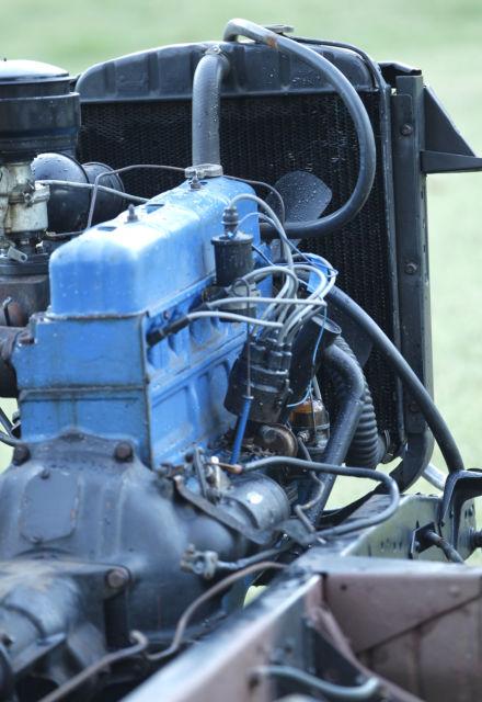 1950 Chevy Truck Swap Frame And Engine.html | Autos Weblog