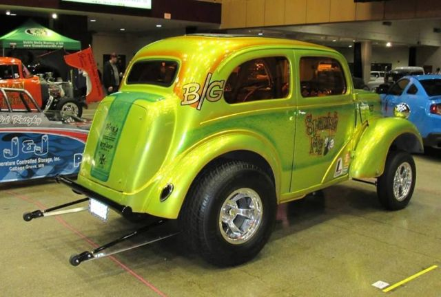 1948 Anglia Gasser Classic Ford Other 1948 For Sale