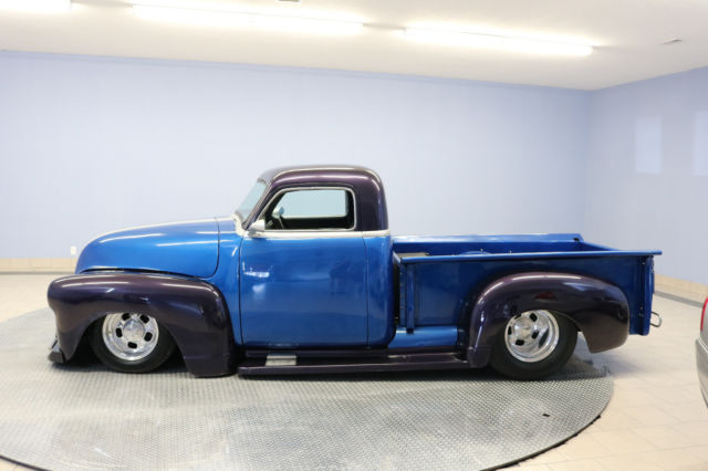 1948 Chevrolet 3100 Pro Street Show Truck Great Investment