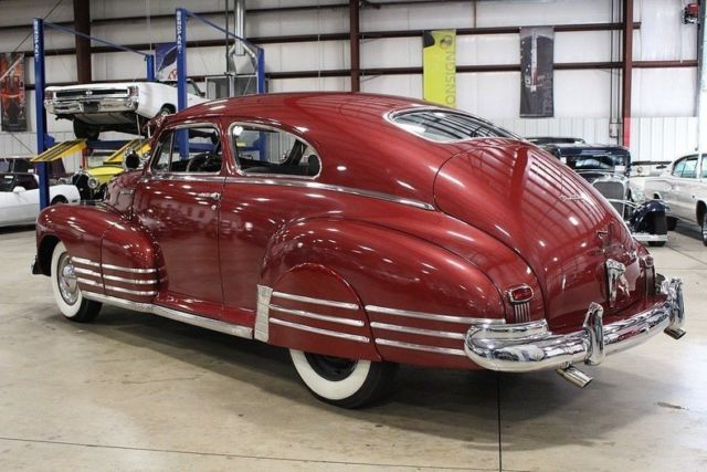 1948 chevrolet fleetline 0 oxford maroon metallic coupe 235 6cyl automatic classic chevrolet. Black Bedroom Furniture Sets. Home Design Ideas