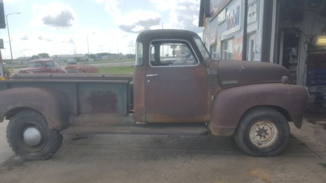 1948 chevrolet one ton long box pickup corner window for Long windows for sale