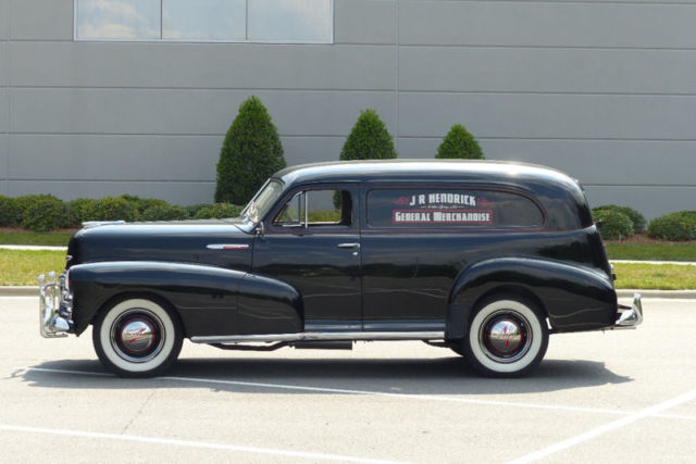 1948 Chevrolet Stylemaster Sedan Delivery - Classic