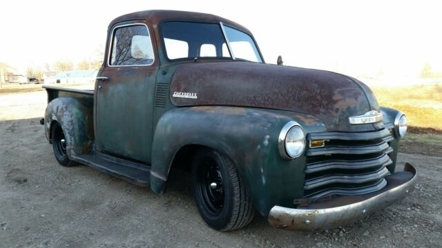 1948 chevrolet truck 5 window classic chevrolet other for 1948 5 window chevy truck sale
