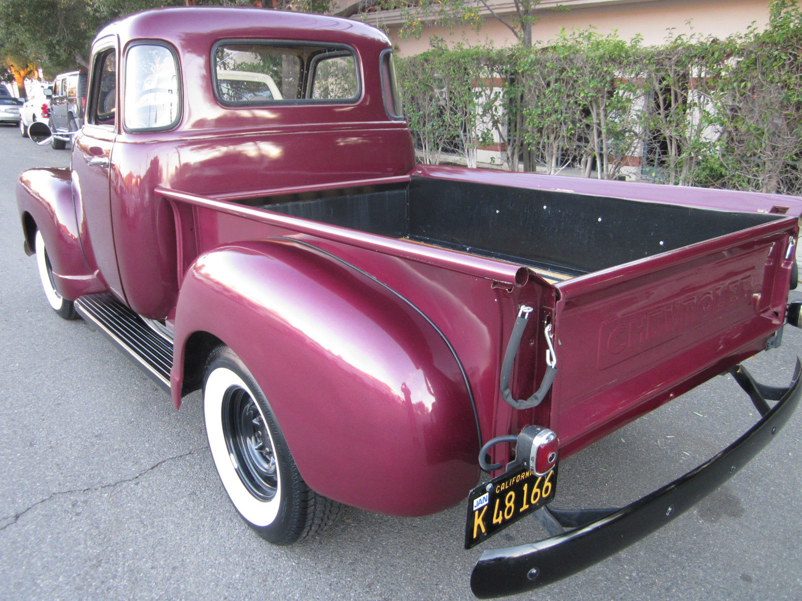 1948 chevy pickup deluxe 5 window cab original no rust for 1948 5 window chevy truck sale