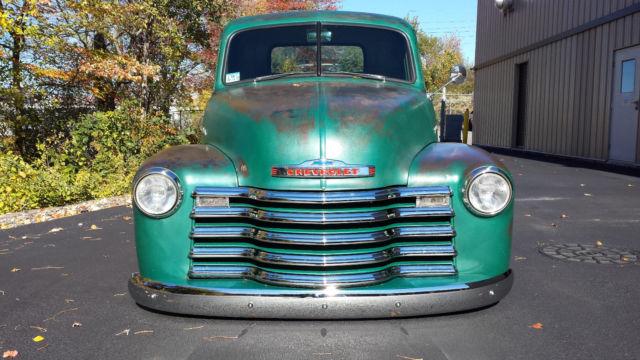 1948 Chevy Truck Quot Rat Rod Quot Classic Chevrolet Other