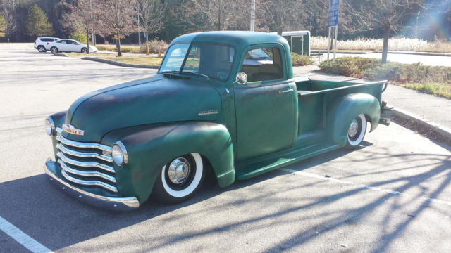 1948 Chevy Truck quot Rat Rod quot Classic Chevrolet Other