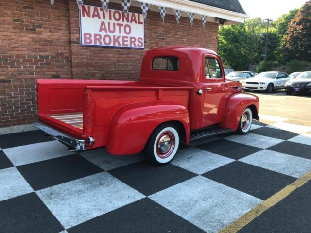 1948 Ford F2 Pickup Truck  Completely Restored With Fresh
