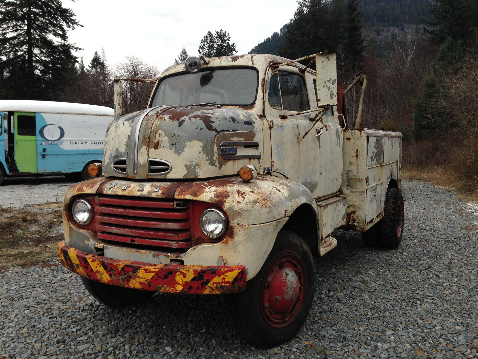 1948 Ford Coe Cab Truck For Sale 1949 Ford Coe Ford Coe For