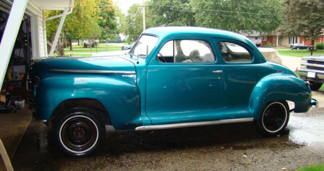 1948 plymouth special deluxe 2 door coupe with 400 mopar for 1948 plymouth 2 door sedan