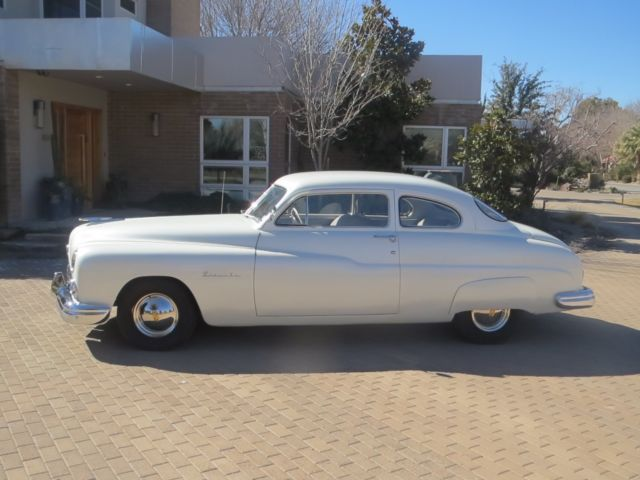 1949 Baby Lincoln Perfect For Chop Top  Lead Sled Came