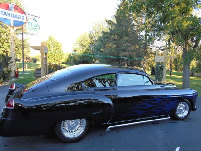 1949 cadillac 2 door fastback classic cadillac other for 1949 cadillac fastback series 61 2 door