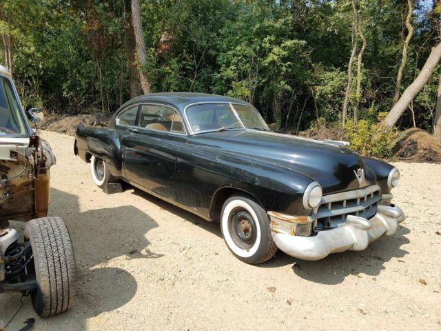 1949 Cadillac Sedanette Coupe Fastback Classic Cadillac