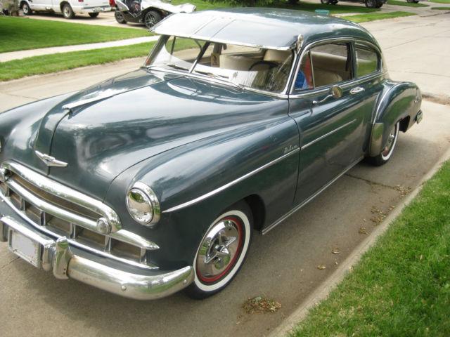 1949 chevrolet 2 door fastback fleetline delux classic for 1949 chevy fleetline 2 door for sale