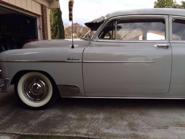 1949 chevrolet 2 door fleetline chevy fastback classic for 1949 chevy fleetline deluxe 4 door