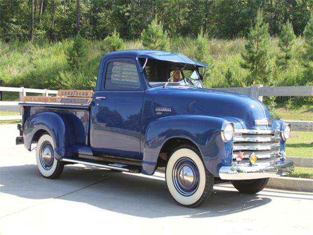 1949 chevrolet 3100 thriftmaster pickup fully restored beautiful truck classic chevrolet. Black Bedroom Furniture Sets. Home Design Ideas