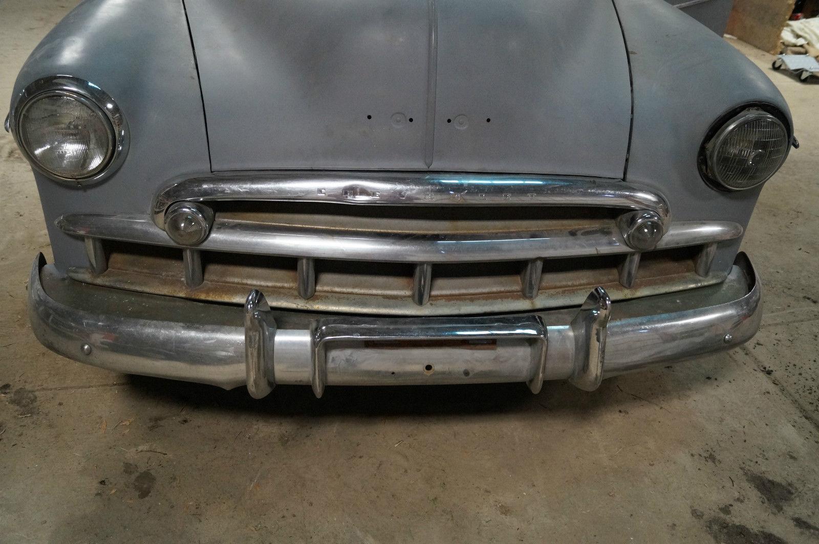 1949 Chevrolet Deluxe 2 Door Great Condition Restore Or Hot Rod New Chevy Styleline Interior