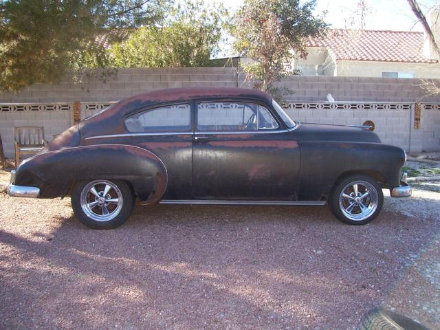 1949 chevrolet fleetline special 1950 1951 1952 fastback for 1949 chevy fleetline 2 door for sale
