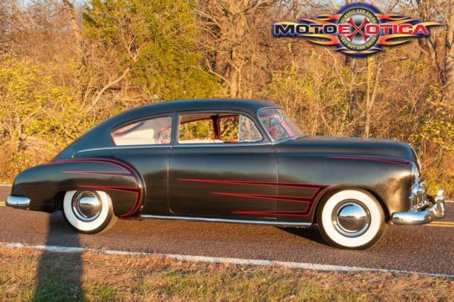 1949 chevrolet fleetline two door aerosedan classic for 1949 chevy fleetline 2 door for sale