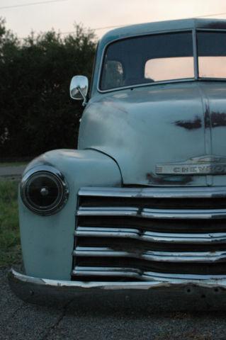Mercedes Clear Lake >> 1949 Chevrolet Truck 3100 Standard Cab Pickup 2-Door ...