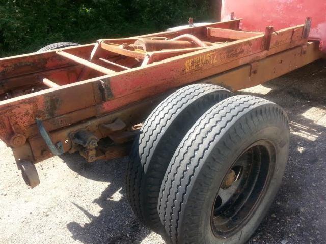 1949 chevy pickup truck semi rat rod 47  48  50  51  52