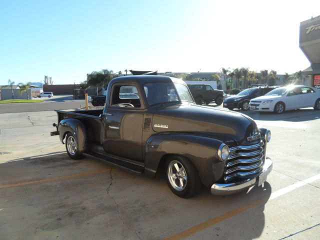 1949 Chevy Truck Lowered 350 Custom Same As 1947 1948 1949