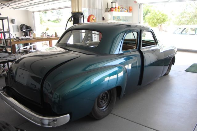 1949 Dodge Coronet 2 Door - Classic Dodge Coronet 1949 for ...