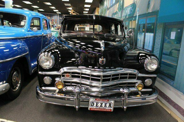 1949 Dodge Meadowbrook Classic Dodge Other 1949 For Sale
