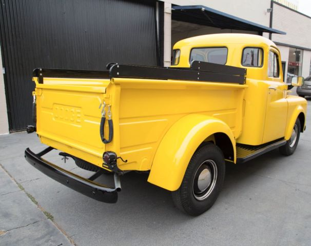 1949 Dodge Pilot House Truck *Completely Restored* MINT CONDITION - Classic Dodge Other 1949 for ...